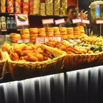 Cheap foods at Resorts World Genting Indoor Theme Park