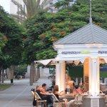 AL Boutique Hotel Tel-Aviv Foto