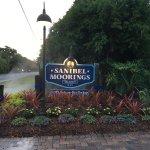 Welcome to Sanibel Moorings