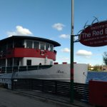 Foto de The Red Boat Hotel & Hostel