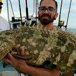 My 1st Goliath grouper