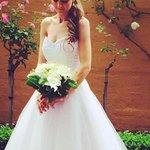 Weddings in the Rose Garden