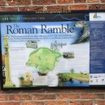 The Roman Ramble