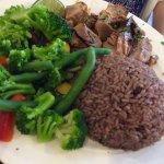 Foto de El Exquisito Restaurant
