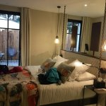 Photo of Pont Levis Hotel - Franck PUTELAT