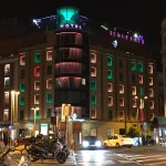 Photo de Tryp Madrid Plaza Espana Hotel
