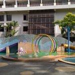 Children Water Park