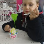 Foto de La Yogurteria