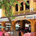 Khmer Kitchen Restaurant (Location 1) - Best location in Siem Reap