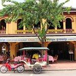 Khmer Kitchen Restaurant (Location 1): best Khmer culinary experience