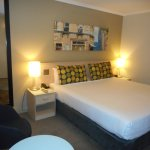 Photo of Travelodge Hotel Sydney Wynyard