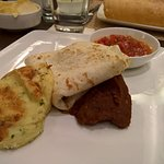 Awesome Dish by Chef Vasu - a Delicay