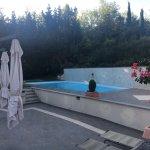 Photo de Hotel La Colonna