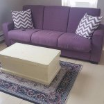 Sofa bed - 1 Adult or 2 kids