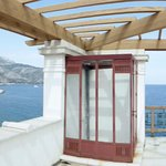 Villa Grecque Kérylos Foto
