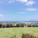 view on Kos City