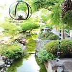 Photo de Kansuien Kakuraku