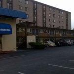 Imperial Motor Inn Photo