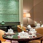 Yue Chinese Restaurant- Sheraton Changchun Jingyuetan Hotel
