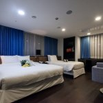 Pharos Tourist Hotel