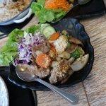 Thai Naramit - Beef Garlic & Pepper