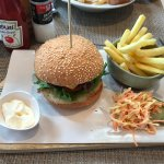 Foto de Aning Restaurant