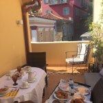 Photo de Aetoma Hotel