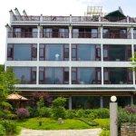 Yangshuo Carefree Resort