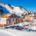 Hotel direkt an der Piste! ski in ski out