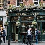 The Iron Duke - Mayfair's hidden gem