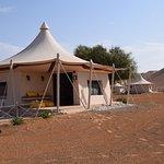 Photo of Desert Nights Camp