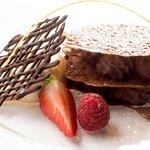 Dessert du Chef Ludovic Merle