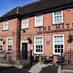 Photo de The Mitre Inn