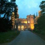 Photo de Restaurant Schloss Eckberg