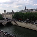 Foto di Les Rives De Notre Dame