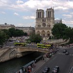 Photo de Les Rives de Notre Dame