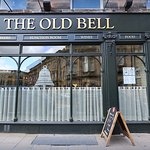 Warm welcome at The Old Bell