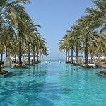 Photo de Al Bustan Palace, A Ritz-Carlton Hotel