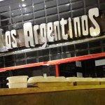 Photo of Los Argentinos