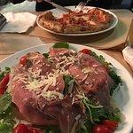 Foto de LA Pizza Sanlitun Shop