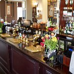 The Bishop On The Bridge - great range of cask ales, lagers, wines and spirits