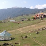 Auli View