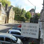 Foto de Bramwood Guest House