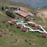 Auli from Ropeway