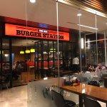 Foto di Burger Station