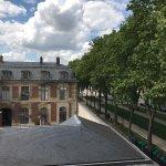 Photo de Pullman Château de Versailles