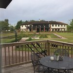 Laceby Manor Golf Club Restaurant and Bar