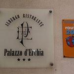 Palazzo d'Erchia Foto