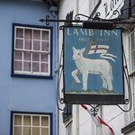 The Lamb Inn, Axbridge