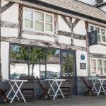 Restaurant Next Door, Frodsham's Main Street